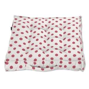 Siedzisko Kuba na krzesło 40x40x6cm w kolekcji Ashley, tkanina: 137-70