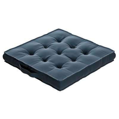 Siedzisko Kuba na krzesło w kolekcji Velvet, tkanina: 704-16