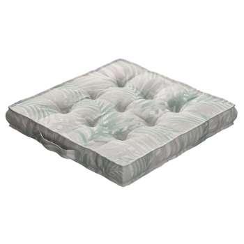 Siedzisko Kuba na krzesło w kolekcji Gardenia, tkanina: 142-15