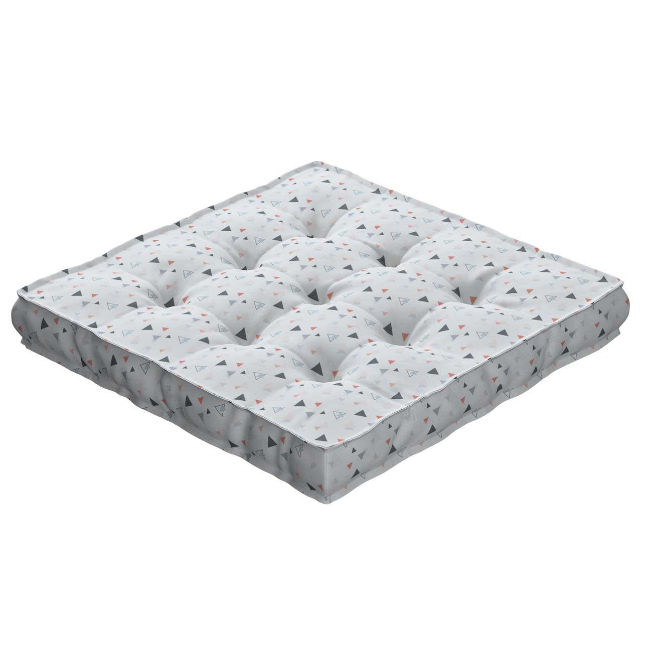 Tomi seat pad in collection Magic Collection, fabric: 500-22