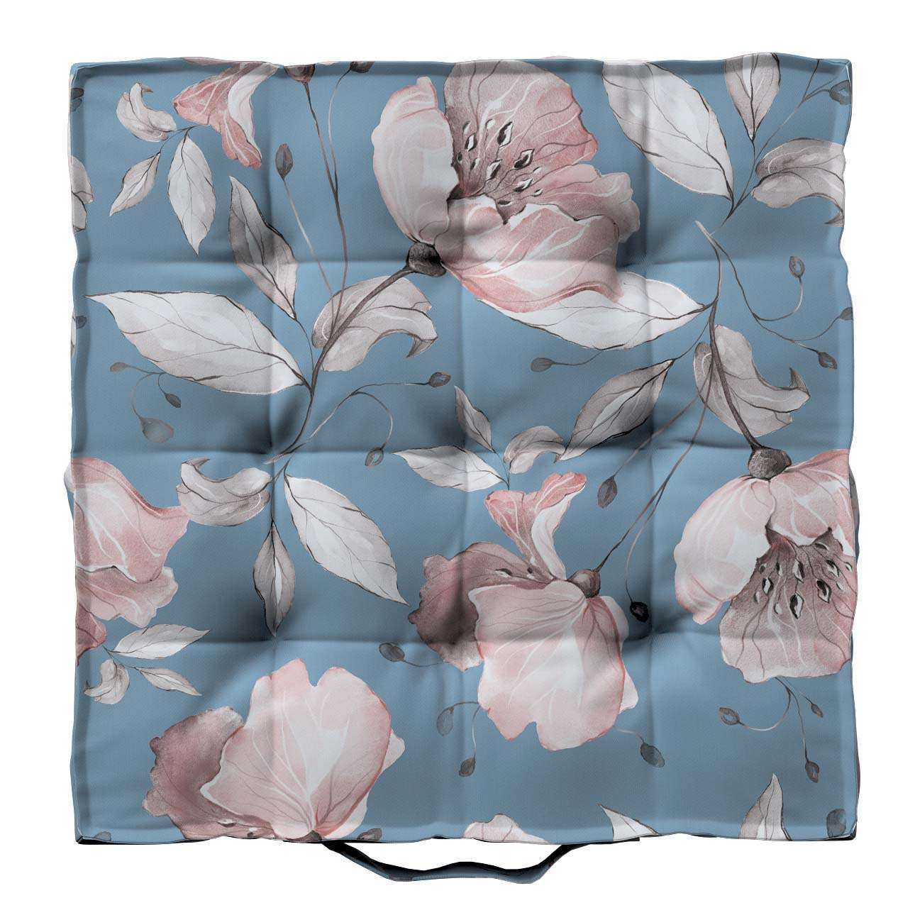 Tomi seat pad in collection Magic Collection, fabric: 500-18