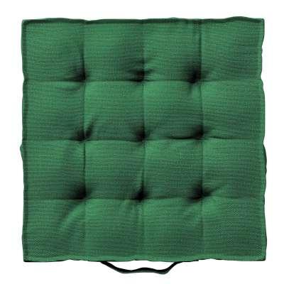 Tomi sėdimoji pagalvėlė 133-18 tamsiai žalia Kolekcija Happiness