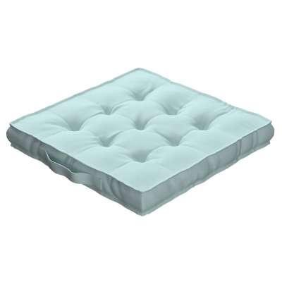 Tomi sėdimoji pagalvėlė 702-10 šviesi žydra Kolekcija Cotton Story