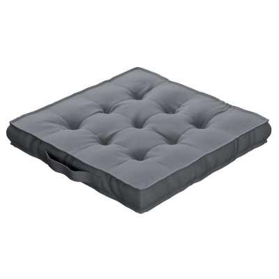 Tomi sėdimoji pagalvėlė 702-07 pilka Kolekcija Cotton Story