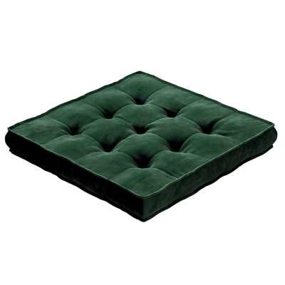 Sedák Tomi 704-13 láhev zelená Kolekce Posh Velvet
