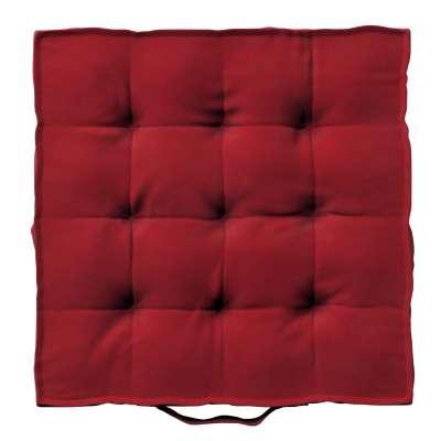 Siedzisko Tomi 704-15 intensywna czerwień Kolekcja Posh Velvet