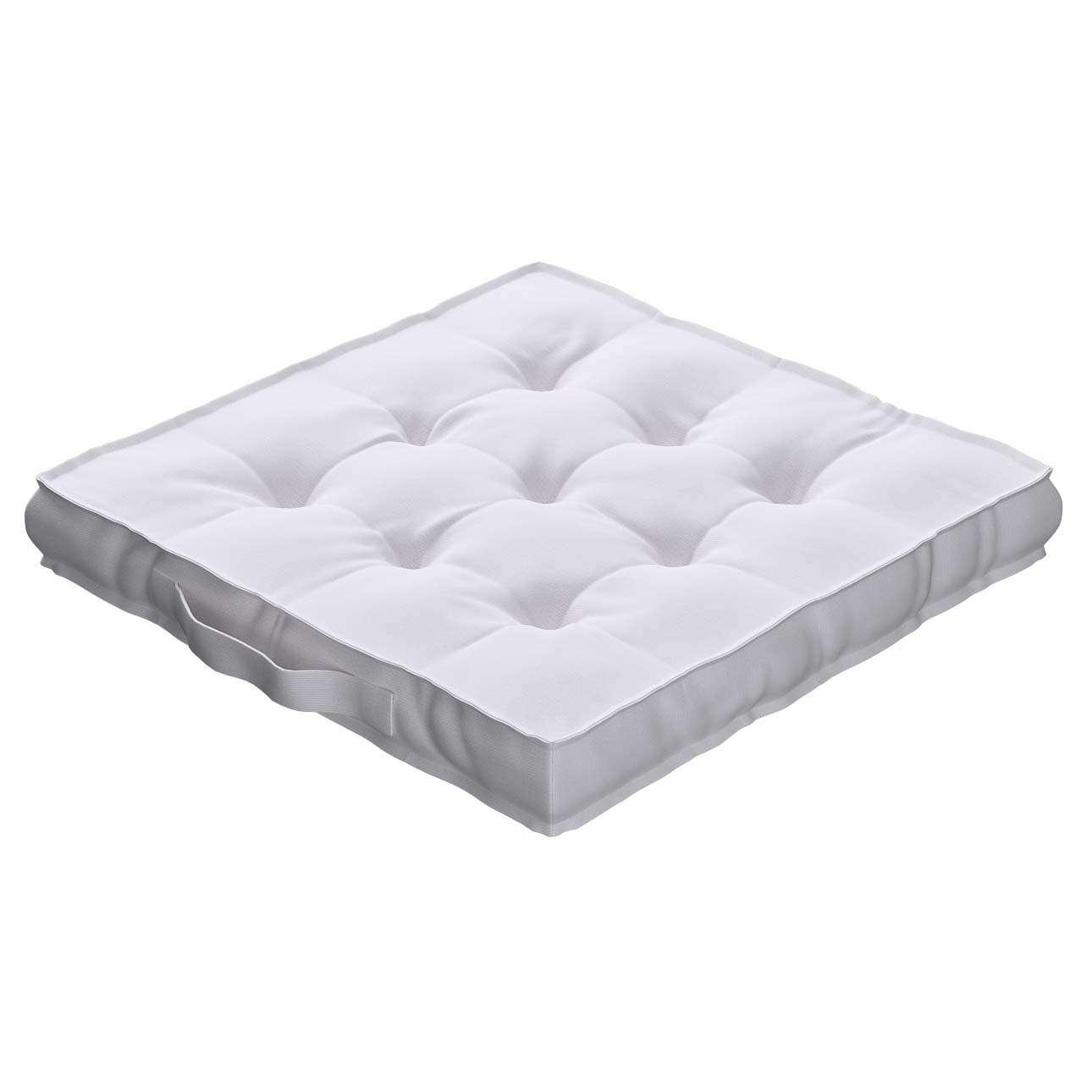 Siedzisko Tomi w kolekcji Cotton Story, tkanina: 702-34
