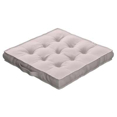 Tomi sėdimoji pagalvėlė 702-31 šviesi pilka Kolekcija Cotton Story