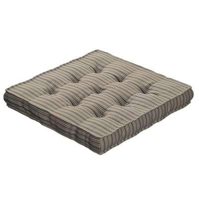 Siedzisko Kuba na krzesło w kolekcji Londres, tkanina: 143-38