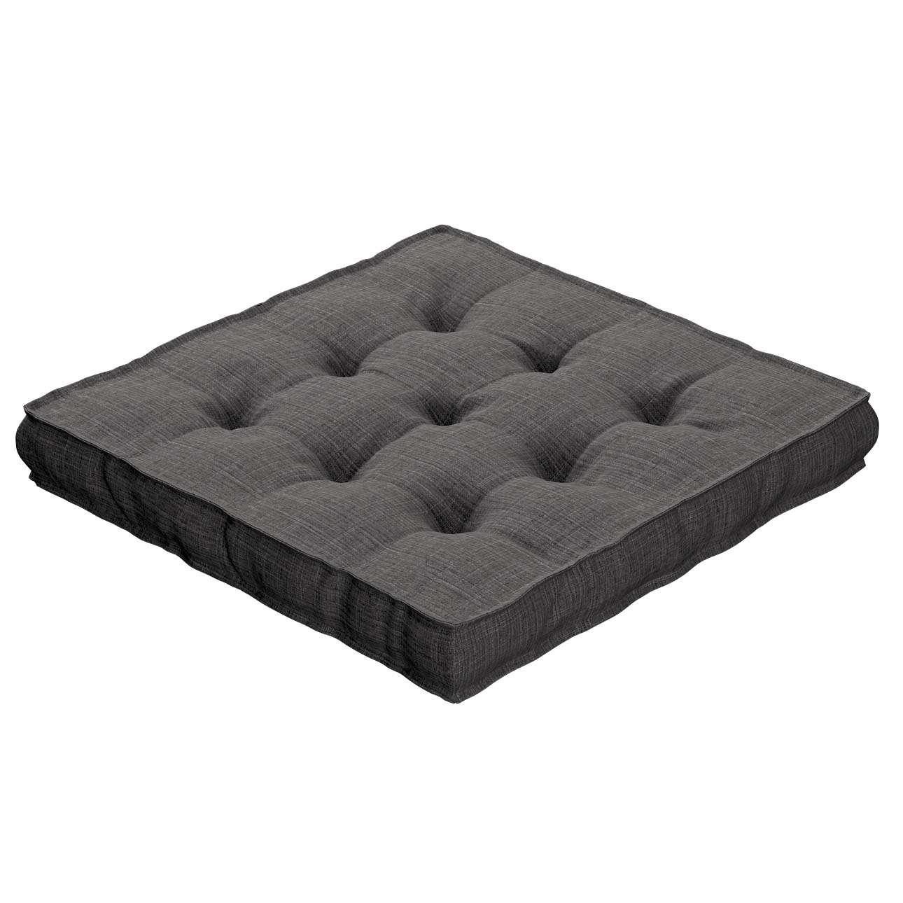 Siedzisko Kuba na krzesło w kolekcji Living II, tkanina: 161-16