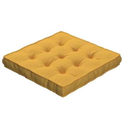 Siedzisko Tomi 133-40 słoneczny żółty Kolekcja Happiness