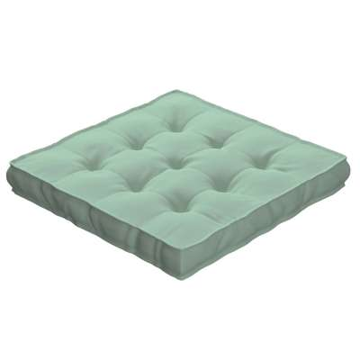 Tomi seat pad 133-61 green eucalyptus Collection Happiness