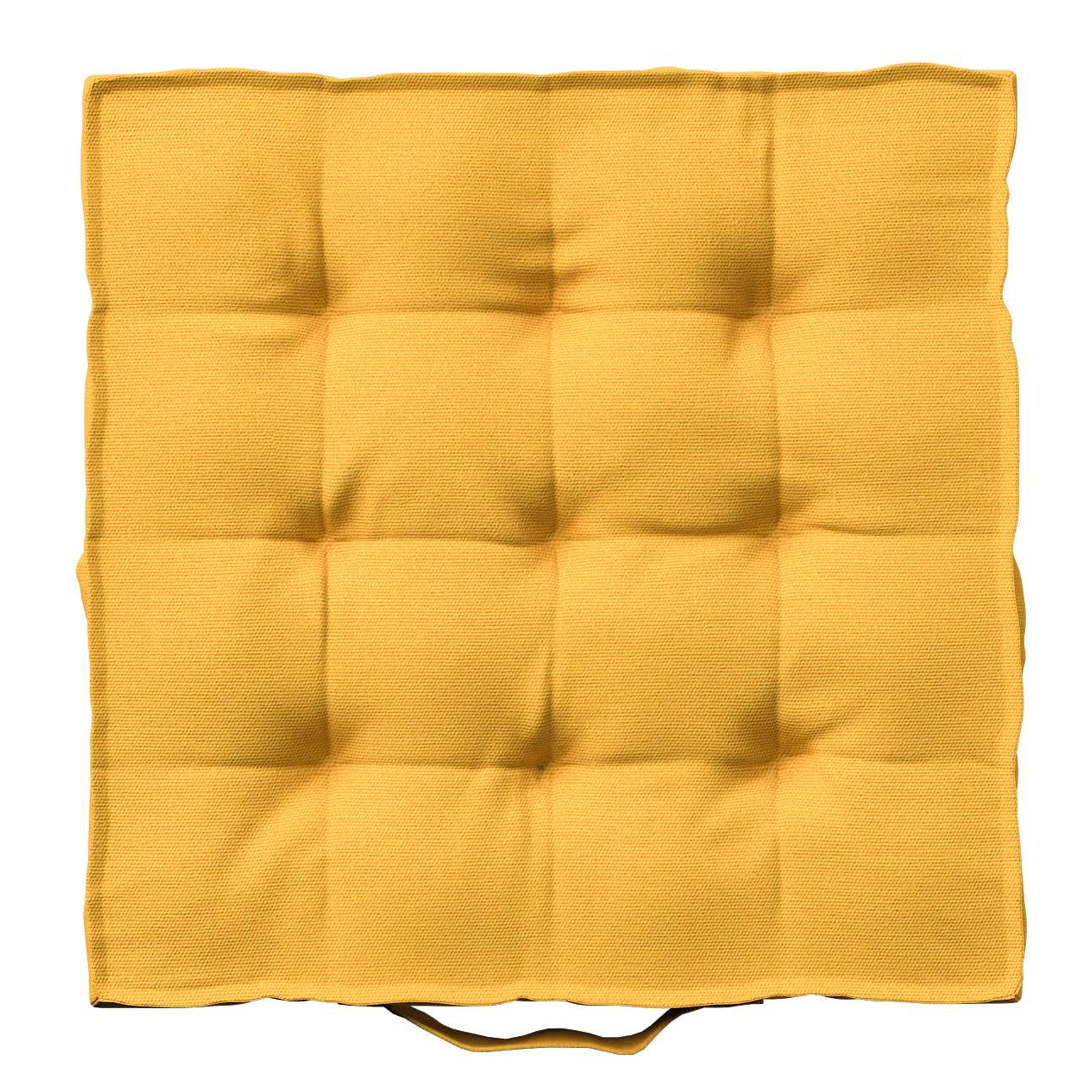 Siedzisko Kuba na krzesło w kolekcji Loneta, tkanina: 133-40