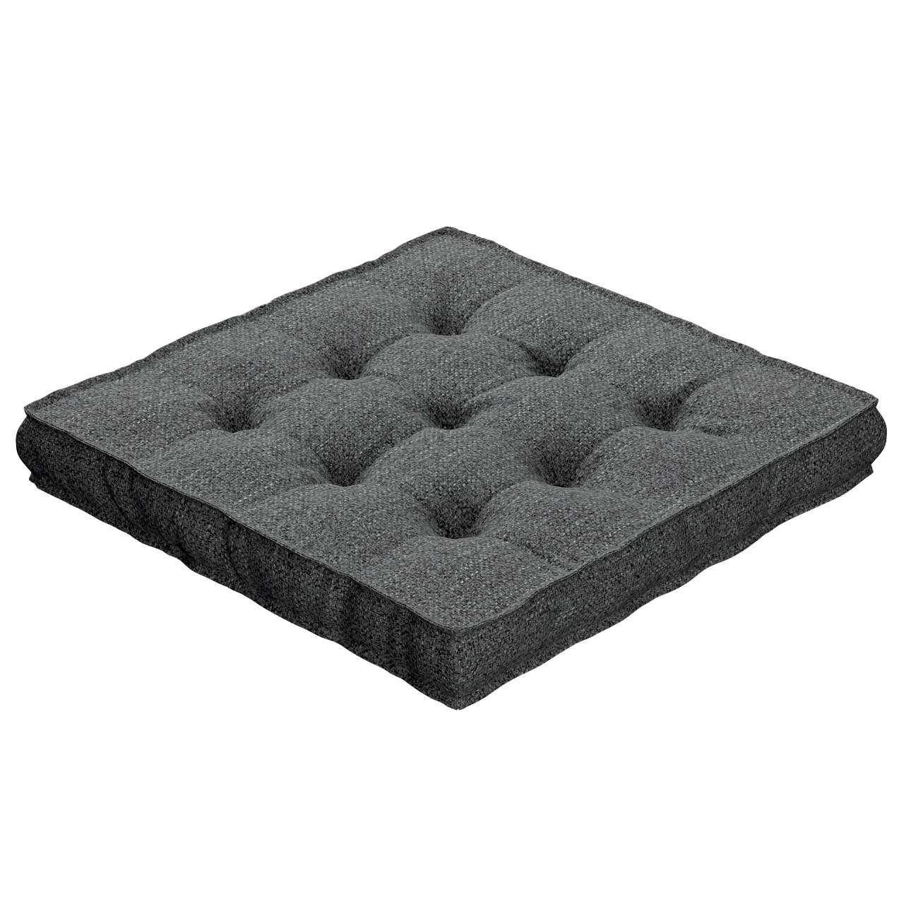 Siedzisko Kuba na krzesło w kolekcji Madrid, tkanina: 161-24