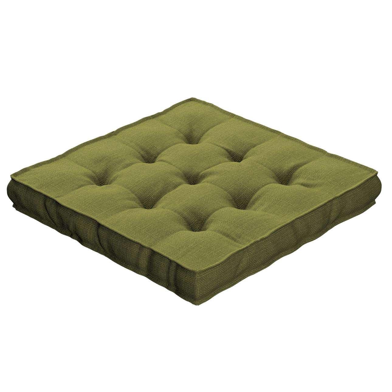 Siedzisko Kuba na krzesło w kolekcji Living, tkanina: 161-13