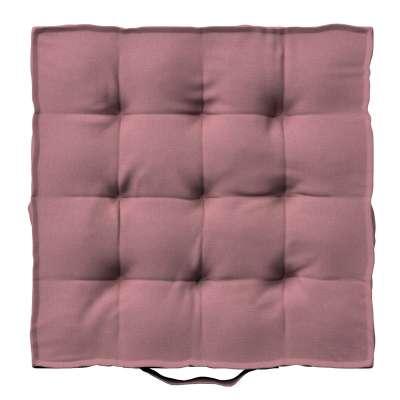 Pagalvėlė Kuba kėdei/ant grindų 702-43 pelenų rožinė Kolekcija Cotton Panama