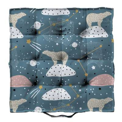 Tomi seat pad 500-45 blue Collection Magic Collection