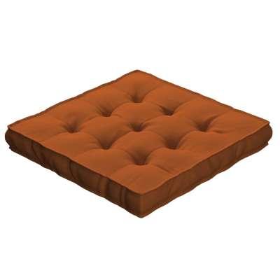 Siedzisko Tomi 702-42 rudy Kolekcja Cotton Story