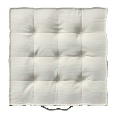 Siedzisko Kuba na krzesło w kolekcji Jupiter, tkanina: 127-00