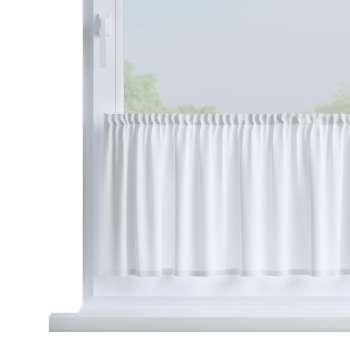 Zazdrostka prosta na metry wys. 40cm+2,5cm grzywka w kolekcji Loneta, tkanina: 133-02