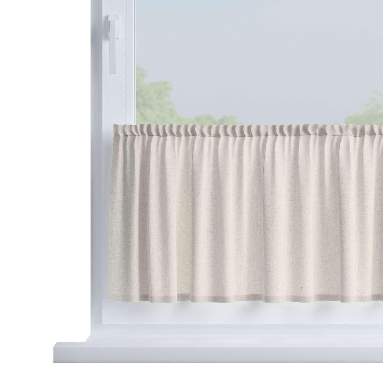 Zazdrostka prosta na metry w kolekcji Loneta, tkanina: 133-65