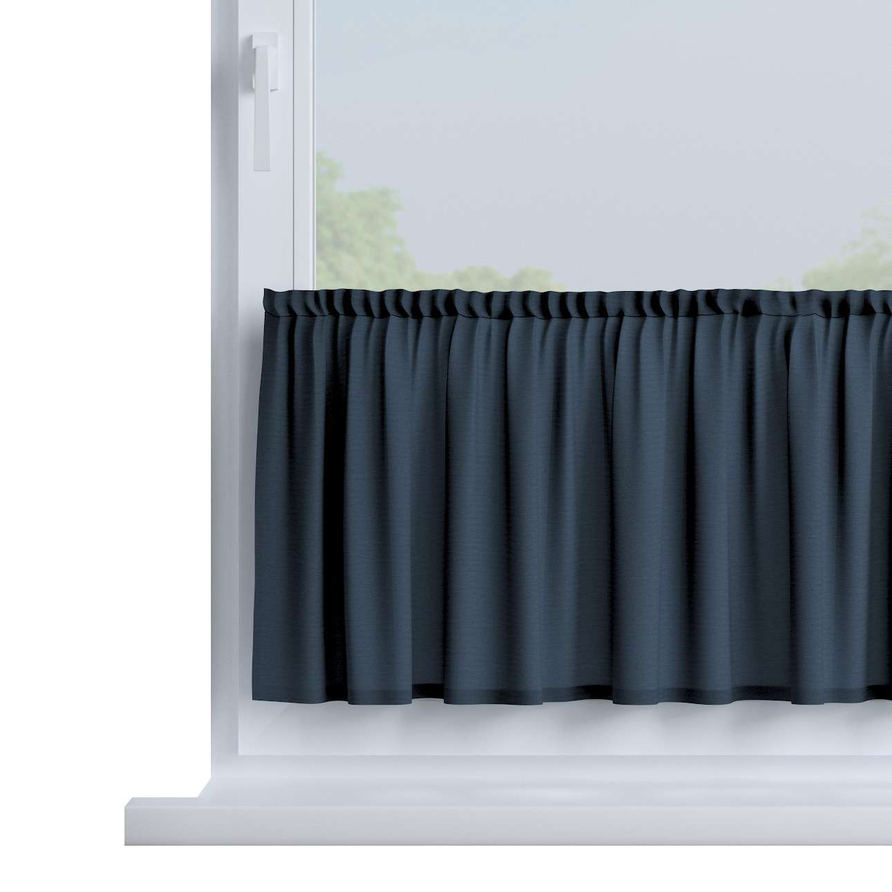 Zazdrostka prosta na metry w kolekcji Quadro, tkanina: 136-04