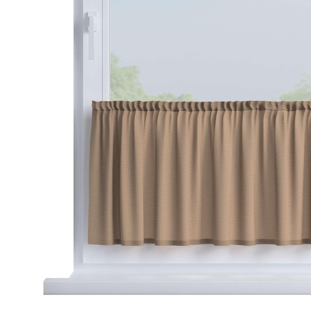 Vitrážka jednoduchá, metráž V kolekcii Quadro, tkanina: 136-09