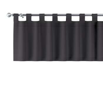 Gardinkappa med hällor 130x40cm i kollektionen Panama Cotton , Tyg: 702-08