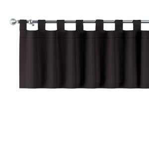 Gardinkappa med hällor 130x40cm i kollektionen Panama Cotton , Tyg: 702-09