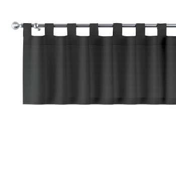 Gardinkappe med stropper 130x40cm fra kollektionen Jupiter, Stof: 127-99