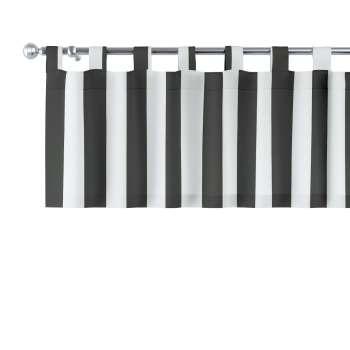 Gardinkappa med hällor 130x40cm i kollektionen Comics , Tyg: 137-53
