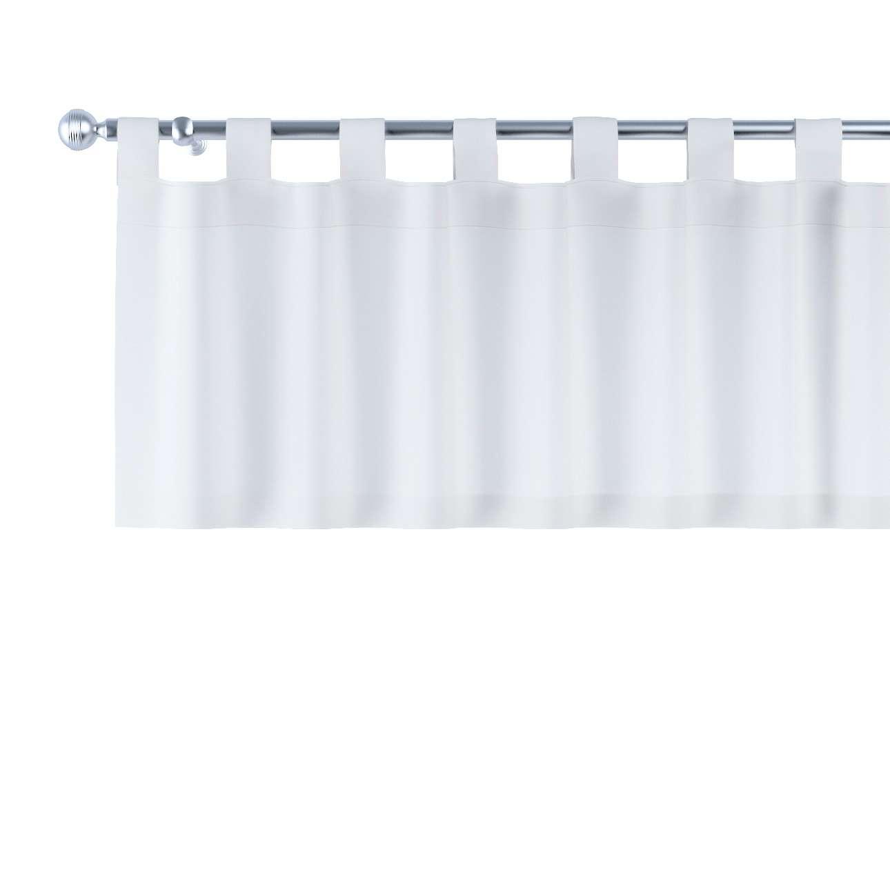 Gardinkappe med stropper 130x40cm fra kollektionen Comics, Stof: 139-00