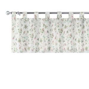 Lambrekin na szelkach 130x40cm w kolekcji Londres, tkanina: 122-02