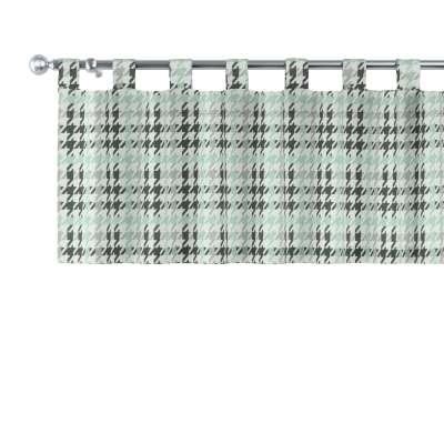 Lambrekin na szelkach w kolekcji do -50%, tkanina: 137-77