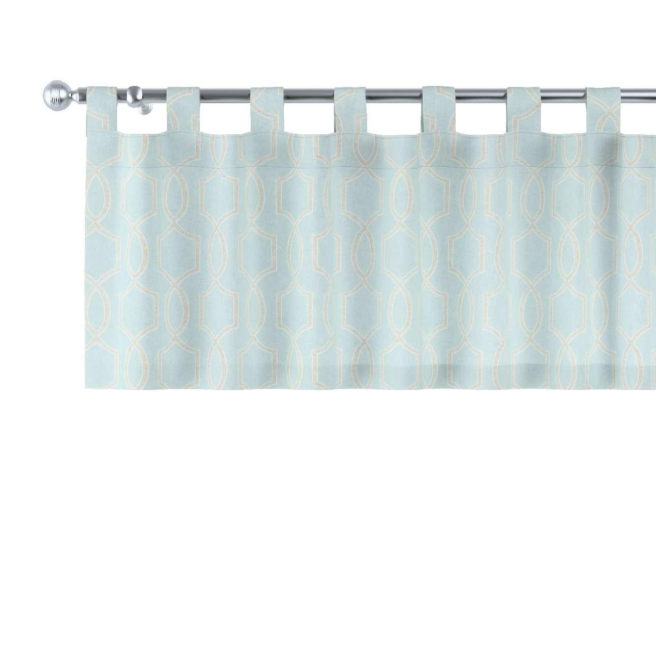 Gardinkappe med stropper 130x40cm fra kolleksjonen Comics, Stoffets bredde: 141-24