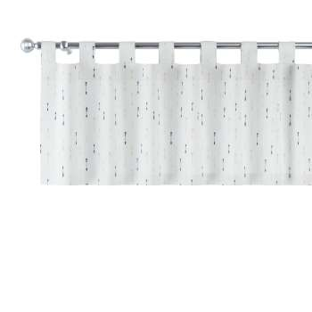 Gardinkappe med stropper fra kollektionen Adventure, Stof: 141-82