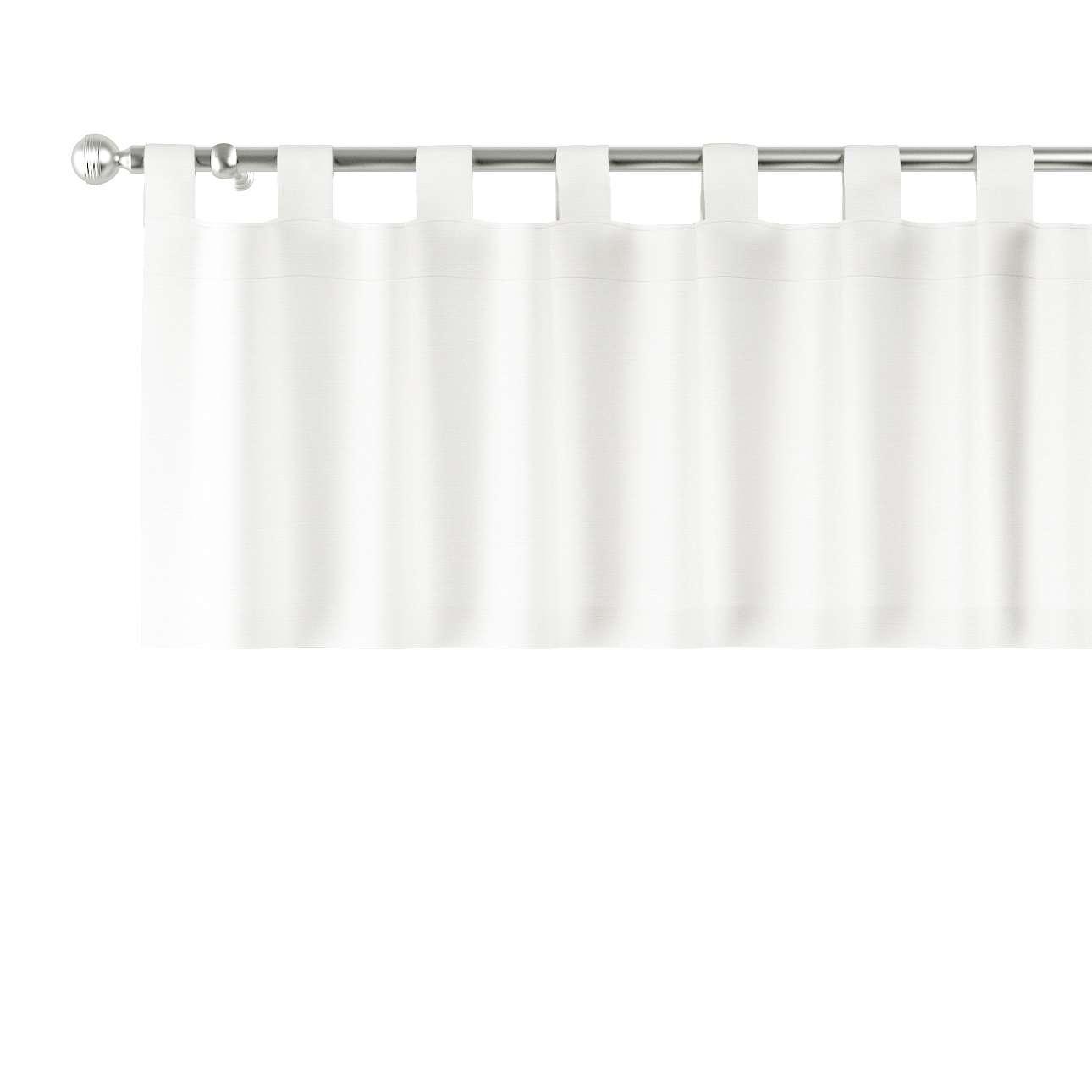 Lambrekin na szelkach w kolekcji Cotton Story, tkanina: 702-34