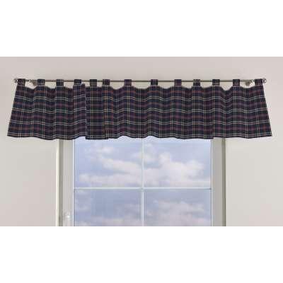 Krátky záves na pútkach V kolekcii Bristol, tkanina: 142-68