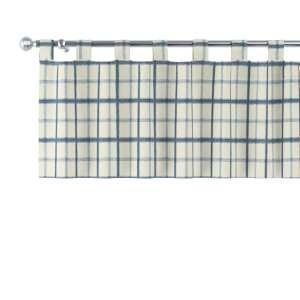 Lambrekin na szelkach 130x40cm w kolekcji Avinon, tkanina: 131-66