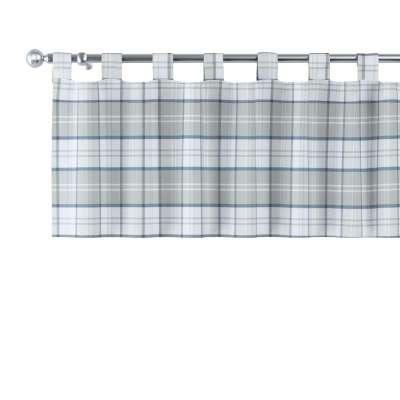 Krátky záves na pútkach V kolekcii Bristol, tkanina: 143-65