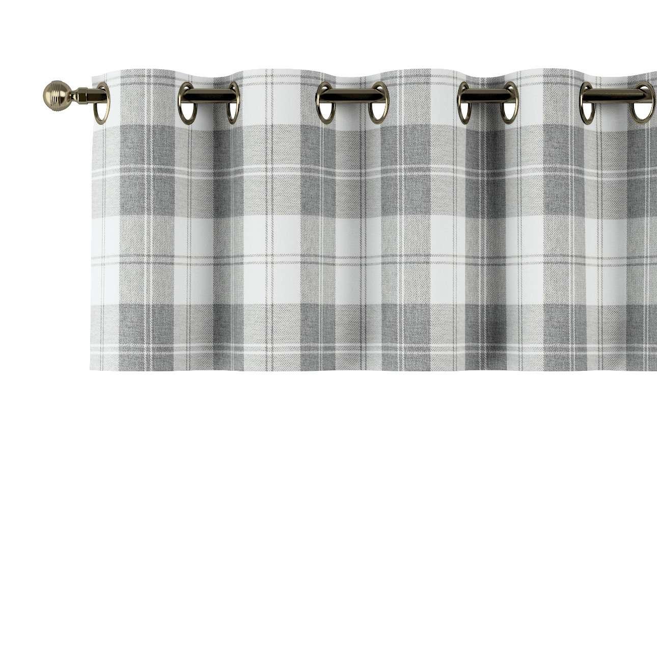Krátky záves na kolieskach V kolekcii Edinburg, tkanina: 115-79