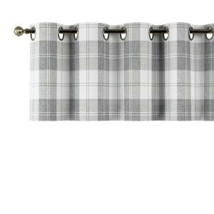 Lambrekin na kółkach 130x40cm w kolekcji Edinburgh, tkanina: 115-79