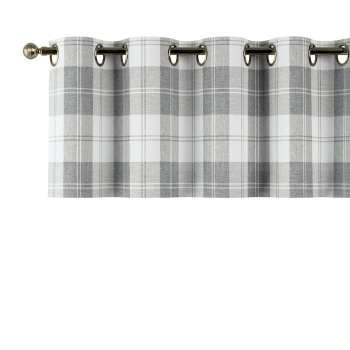 Kurzgardine mit Ösen 130x40cm von der Kollektion Edinburgh , Stoff: 115-79