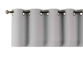 Kurzgardine mit Ösen 130x40cm von der Kollektion Chenille , Stoff: 702-23