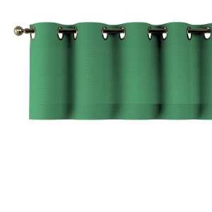 Kurzgardine mit Ösen 130x40cm von der Kollektion Loneta, Stoff: 133-18