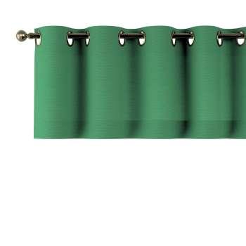 Gardinkappa med öljetter 130x40cm i kollektionen Loneta , Tyg: 133-18