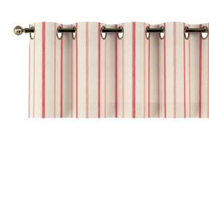 Lambrekin na kółkach 130x40cm w kolekcji Avinon, tkanina: 129-15