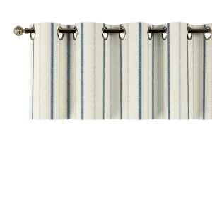 Lambrekin na kółkach 130x40cm w kolekcji Avinon, tkanina: 129-66