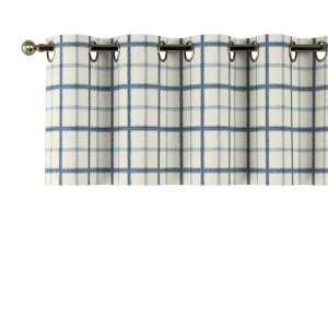 Lambrekin na kółkach 130x40cm w kolekcji Avinon, tkanina: 131-66