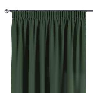Vorhang mit Kräuselband 1 Stck. 130 x 260 cm von der Kollektion Cotton Panama, Stoff: 702-06